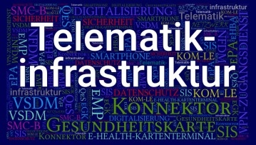 Telematikinfrastruktur (TI)