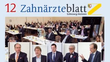 Zahnärzteblatt 12/2017