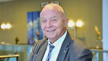 Dr. Andreas Krohn