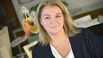 Birgit Vespermann