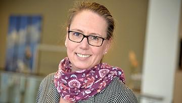 Dr. Gabriela Haas