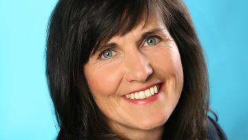 Dr. Heike Steffen