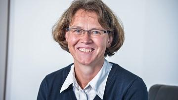 Kirsten Tedt