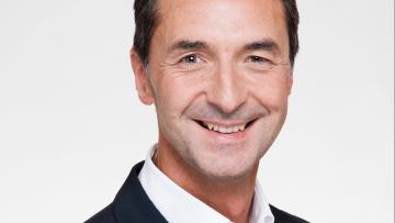 Dr. med. dent. Marco Georgi, M.Sc.
