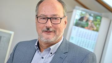 Rainer Faße