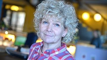 Ursula Wester