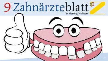 Zahnärzteblatt 9/2018