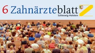 Zahnärzteblatt 6/2018