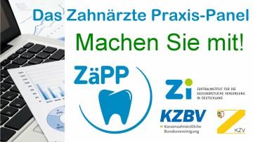 Zahnärzte-Praxis-Panel (ZäPP)