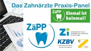 "Zahnärzte-Praxis-Panel ""ZäPP"" 2019"