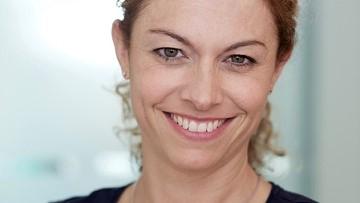 Barbara Beckers-Lingener