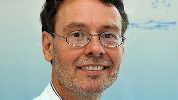 Prof. Dr. Christian Splieth