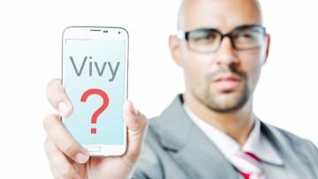 Informationen zu Vivy