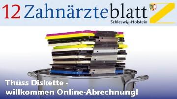 Zahnärzteblatt 12/2018