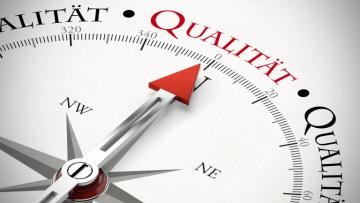 Qualitätsprüfung nach § 135b SGB V