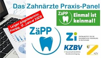 """Verlängerung """"ZäPP"""" 2019"""