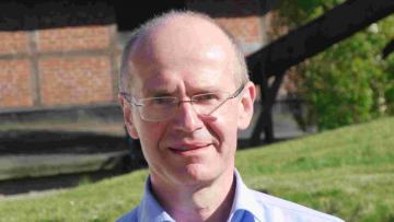 Prof. Dr. Torsten Mundt