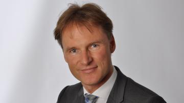 Prof. Dr. Stefan Wolfart