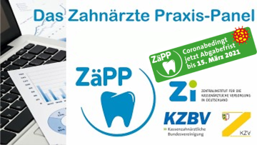ZäPP 2020 bis 15.03.2021 verlängert!