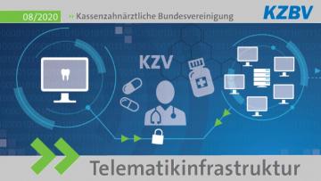 Neuer TI-Leitfaden der KZBV