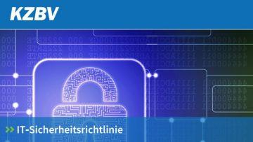 IT-Sicherheitsrichtlinie in Kraft