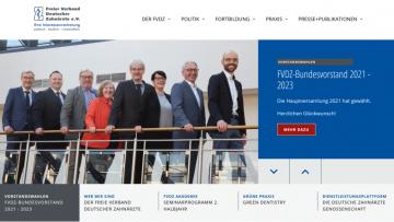FVDZ wählt neuen Bundesvorstand